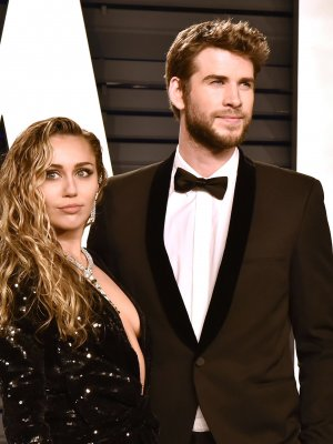 Miley Cyrus habló de lo horrible que fue su público divorcio con Liam Hemsworth